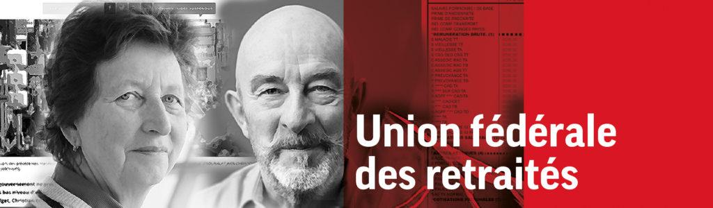 Union Federale Retraites Filpac