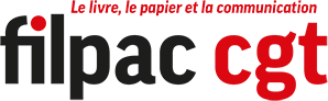 VICTOIRE ÉCRASANTE POUR LA CGT Ahlstrom Munksjo Pont-Audemer.  dans CGT UPM Chapelle Darblay logo-5