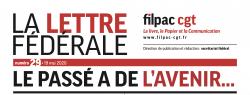 Le passé a de l'avenir… dans CGT UPM Chapelle Darblay LETTREFEDERALEn29-1-250x95